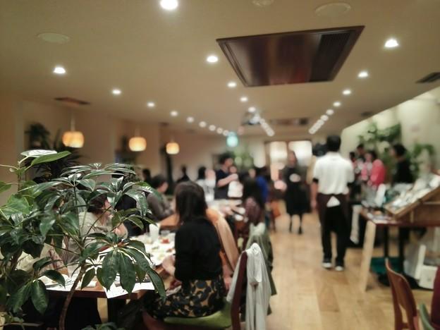 伊賀酒de女子会 20171022 (4)