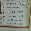 Photos: 水曜日の井上弥生さん
