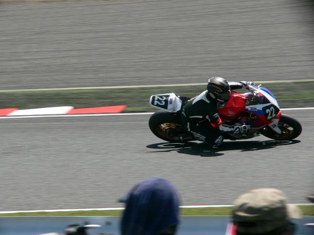写真: 03 2014 Honda Team Asia ジョシュ ホック CBR1000RR ザムリ ババ 鈴鹿8耐 ディマス エッキー プラタマ SUZUKA8HOURS