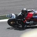 写真: 04 2014 Honda Team Asia ジョシュ ホック CBR1000RR ザムリ ババ 鈴鹿8耐 ディマス エッキー プラタマ SUZUKA8HOURS