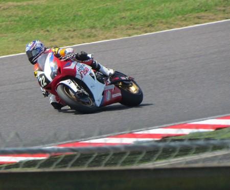 10 2014 Honda Team Asia ジョシュ ホック CBR1000RR ザムリ ババ 鈴鹿8耐 ディマス エッキー プラタマ SUZUKA8HOURS IMG_0147