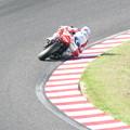 写真: 14 2014 Honda Team Asia ジョシュ ホック CBR1000RR ザムリ ババ 鈴鹿8耐 ディマス エッキー プラタマ SUZUKA8HOURS P1350097