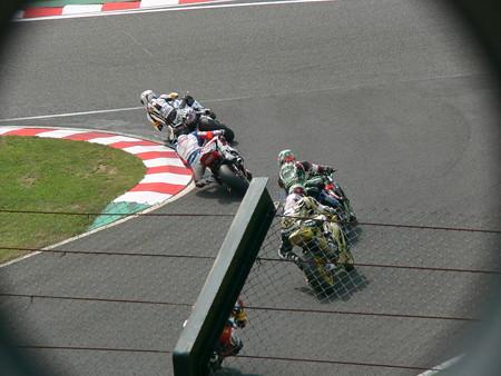 17 2014 Honda Team Asia ジョシュ ホック CBR1000RR ザムリ ババ 鈴鹿8耐 ディマス エッキー プラタマ SUZUKA8HOURS P1350389