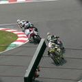 写真: 17 2014 Honda Team Asia ジョシュ ホック CBR1000RR ザムリ ババ 鈴鹿8耐 ディマス エッキー プラタマ SUZUKA8HOURS P1350389