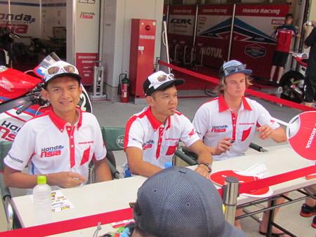 106 2014 Honda Team Asia ジョシュ ホック CBR1000RR ザムリ ババ 鈴鹿8耐 ディマス エッキー プラタマ SUZUKA8HOURS IMG_9293