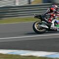 写真: 11 2014 Motogp もてぎ motegi ステファン・ブラドル Stefan BRADL LCR Honda P1350937