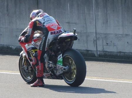 32 2014 Motogp もてぎ motegi ステファン・ブラドル Stefan BRADL LCR Honda