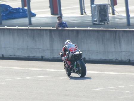 34 2014 Motogp もてぎ motegi ステファン・ブラドル Stefan BRADL LCR Honda