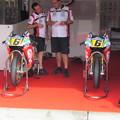 写真: 59 2014 Motogp もてぎ motegi ステファン・ブラドル Stefan BRADL LCR Honda