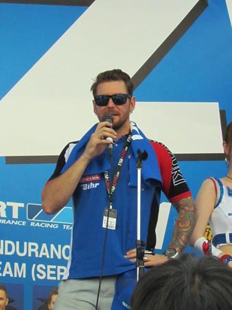 48 2014 鈴鹿8耐 スズキ エンデュランス アンソニー デラール エルワン ニゴン ダミアン カドリン 3