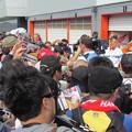 写真: 01 26 ダニ ペドロサ Dani PEDROSA  Repsol Honda 2014 motogp motegiIMG_1907