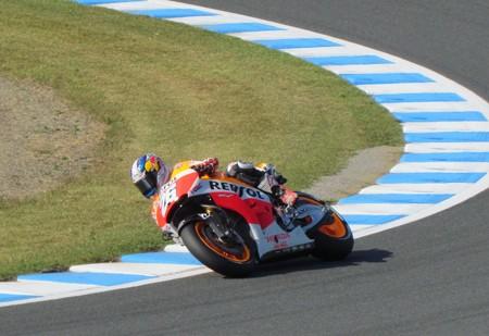 06 26 ダニ ペドロサ Dani PEDROSA  Repsol Honda 2014 motogp motegiIMG_3076