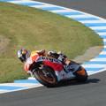 写真: 06 26 ダニ ペドロサ Dani PEDROSA  Repsol Honda 2014 motogp motegiIMG_3076