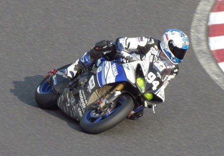 18 2014 SUZUKA8HOURS GMT94 YAMAHA YZF-R1 FORAY GINES CHECA フォーレイ マチュー デビット8耐 IMG_1251