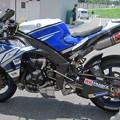 Photos: 56 2014 SUZUKA8HOURS GMT94 YAMAHA YZF-R1 FORAY GINES CHECA フォーレイ マチュー デビット8耐 IMG_8601