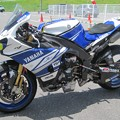 写真: 57 2014 SUZUKA8HOURS GMT94 YAMAHA YZF-R1 FORAY GINES CHECA フォーレイ マチュー デビット8耐 IMG_8602