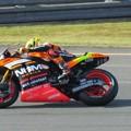 写真: 68 2014 motogp motegi アレックス エスパルガロ Aleix ESPARGARO NGM Forward Yamaha IMG_3132