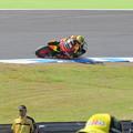 85 2014 motogp motegi アレックス エスパルガロ Aleix ESPARGARO NGM Forward Yamaha IMG_2766