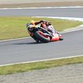 写真: 303 2014 motogp motegi アレックス エスパルガロ Aleix ESPARGARO NGM Forward Yamaha 2