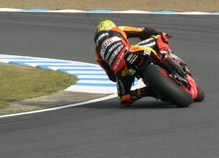 305 2014 motogp motegi アレックス エスパルガロ Aleix ESPARGARO NGM Forward Yamaha 1
