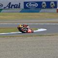 写真: 305 2014 motogp motegi アレックス エスパルガロ Aleix ESPARGARO NGM Forward Yamaha 5