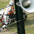 104 2014 鈴鹿8耐 au テルル コハラ RT  HONDA CBR1000RR 渡辺 一馬 長島 哲太 伊藤 真一 P1350303