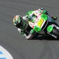 Photos: 2014 motogp motegi もてぎ アルバロ バウティスタ Alvaro BAUTISTA Honda Gresini  2