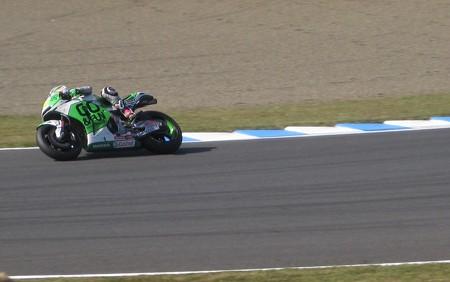 2014 motogp motegi もてぎ アルバロ バウティスタ Alvaro BAUTISTA Honda Gresini  106