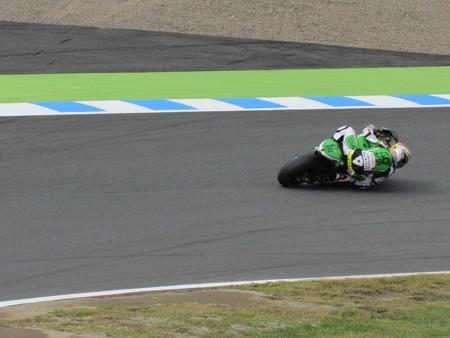 2014 motogp motegi もてぎ アルバロ バウティスタ Alvaro BAUTISTA Honda Gresini  620