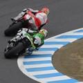 写真: 2014 motogp motegi もてぎ アルバロ バウティスタ Alvaro BAUTISTA Honda Gresini  740