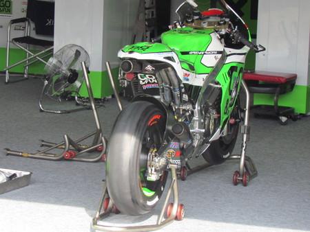 103 2014 motogp motegi もてぎ アルバロ バウティスタ Alvaro BAUTISTA Honda Gresini  20