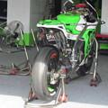Photos: 103 2014 motogp motegi もてぎ アルバロ バウティスタ Alvaro BAUTISTA Honda Gresini  20