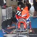 Photos: 2014 鈴鹿8耐 Honda DREAM RT SAKURAI ジェイミー スタファー トロイ ハーフォス 亀谷長純 CBR1000RRSP 31