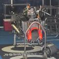 2014 鈴鹿8耐 Honda DREAM RT SAKURAI ジェイミー スタファー トロイ ハーフォス 亀谷長純 CBR1000RRSP 277