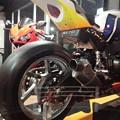 写真: 2014 鈴鹿8耐 Honda DREAM RT SAKURAI ジェイミー スタファー トロイ ハーフォス 亀谷長純 CBR1000RRSP 17