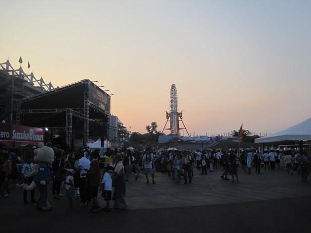 写真: 鈴鹿8時間耐久 鈴鹿8耐 SUZUKA8HOURS IMG_9313