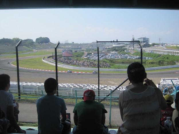 写真: 鈴鹿8時間耐久 鈴鹿8耐 SUZUKA8HOURS IMG_9285