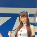 写真: 2014 鈴鹿8耐  EVA SynergyForceTRICKSTAR エヴァ シナジーフォース トリックスター KAWASAKI ZX_10R IMG_0561
