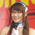 写真: 2014 鈴鹿8耐  EVA SynergyForceTRICKSTAR エヴァ シナジーフォース トリックスター KAWASAKI ZX_10R IMG_9971