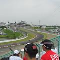 写真: 2014 鈴鹿8時間耐久 鈴鹿8耐 SUZUKA8HOURS 鈴鹿 8耐 Suzuka 8hours IMG_0587