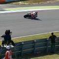 2014 motogp motegi もてぎ ヨニー エルナンデス Yonny HERNANDEZ Pramac Ducati ドゥカティ 0319