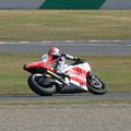 写真: 2014 motogp motegi もてぎ ヨニー エルナンデス Yonny HERNANDEZ Pramac Ducati ドゥカティ 740