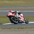 写真: 2014 motogp motegi もてぎ ヨニー エルナンデス Yonny HERNANDEZ Pramac Ducati ドゥカティ 741