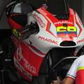 2014 motogp motegi もてぎ ヨニー エルナンデス Yonny HERNANDEZ Pramac Ducati ドゥカティ 1957