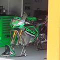 写真: 2014 motogp もてぎ ニッキー・ヘイデン Nicky・HAYDEN Drive M7 Aspar Honda RCV1000R オープンクラス 930