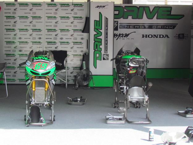 写真: 2014 motogp #69 ニッキー・ヘイデン923