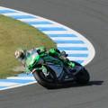 Photos: 2014 motogp もてぎ ニッキー・ヘイデン Nicky・HAYDEN Drive M7 Aspar Honda RCV1000R オープンクラス 082