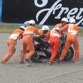 写真: 2014 motogp もてぎ ニッキー・ヘイデン Nicky・HAYDEN Drive M7 Aspar Honda RCV1000R オープンクラス 648