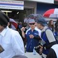 写真: 2014 鈴鹿8耐 BMW S1000RR 酒井大作 武石伸也 大西敬紀 CONFIA Flex Motorrad39 SUZUKA8HOURS 74