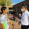 写真: 2014 motogp もてぎ 青山博一 Hiroshi・AOYAMA Aspar Honda RCV1000R オープンクラス 78